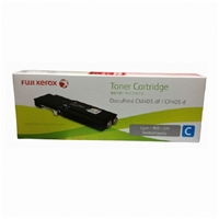 Mực in Fuji Xerox CM405df/CP405d, Cyan Toner Cartridge (CT202019)